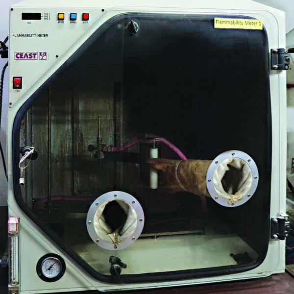 UL94 Oven Flamability pvc thermoplastic malaysia johor bahru