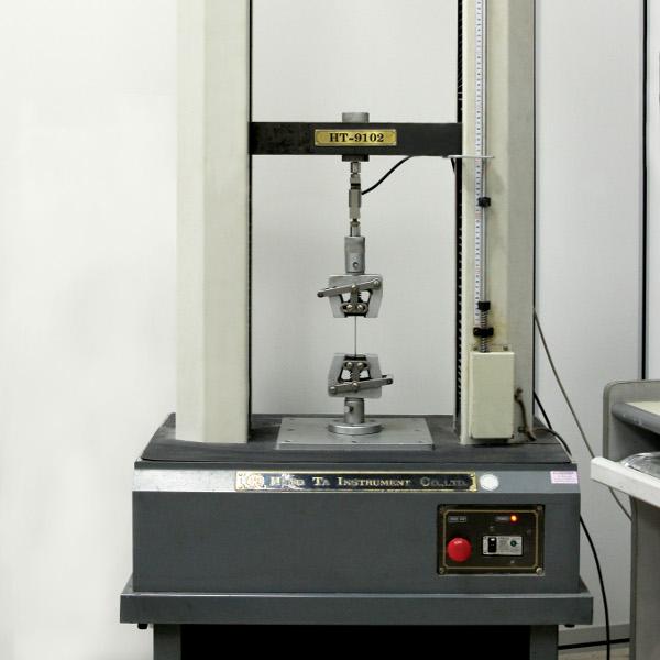 tensile elongation tester pvc thermoplastic malaysia johor bahru